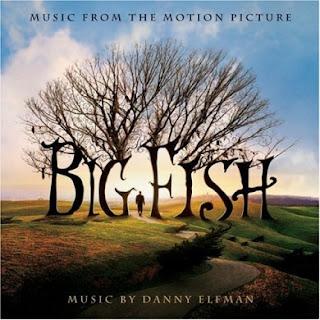 Big Fish - Soundtrack