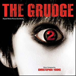 The Grudge 2 - Soundtrack