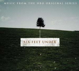 Six Feet Under Vol.1 - Soundtrack