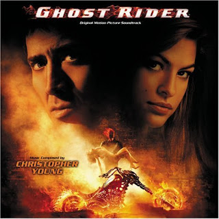Ghost Rider - Soundtrack
