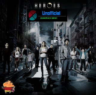 Heroes - Soundtrack (Unofficial)