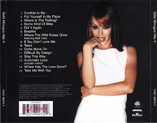 Kylie Minogue - Hits+