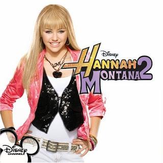 Hannah Montana 2 Meet Miley Cyrus - SOUNDTRACK