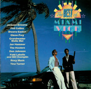 miami vice soundtrack