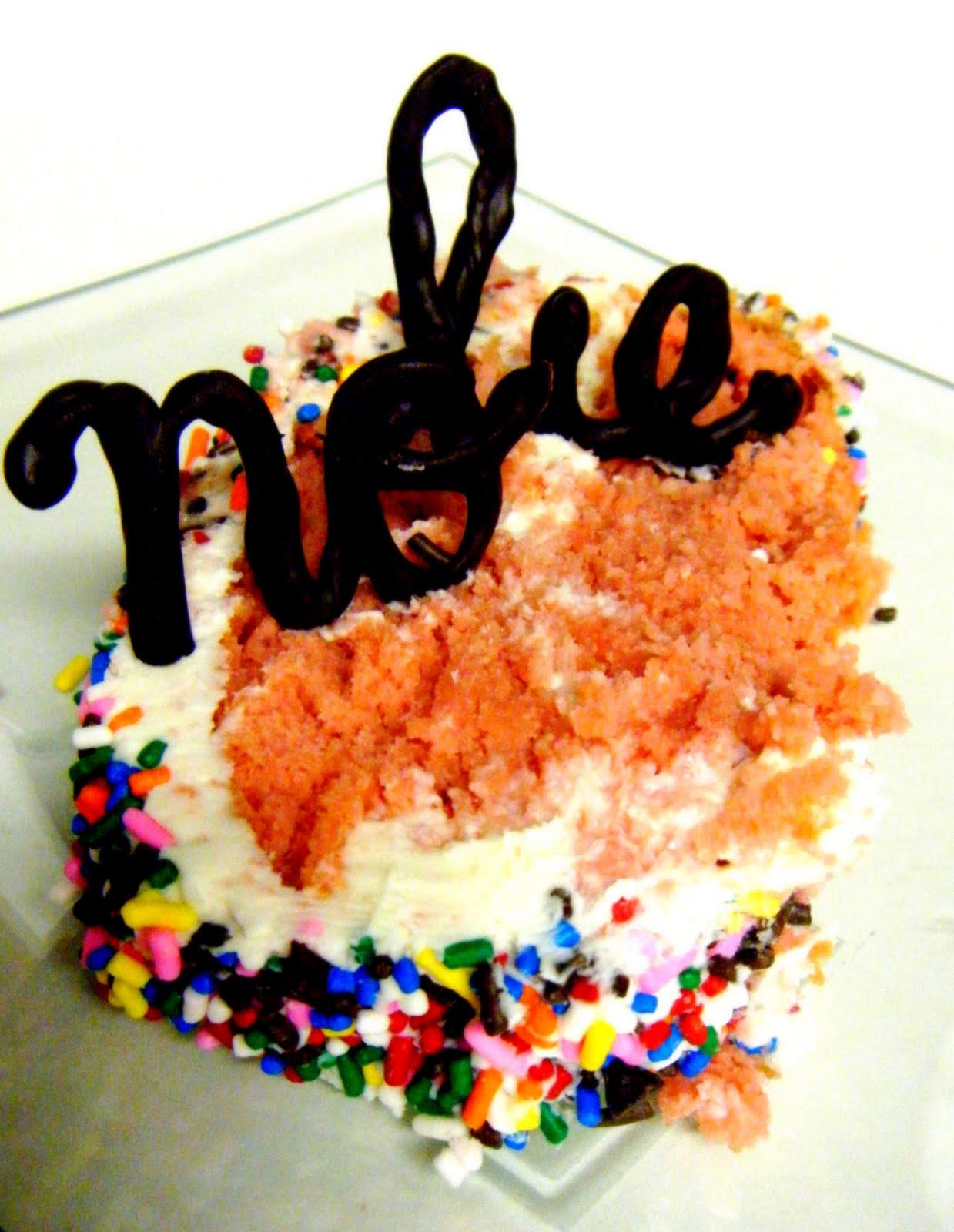 Diet Soda Cake Mix Calories