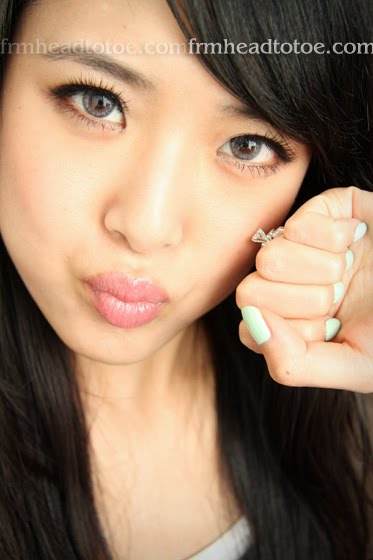 Think, that colored contacts for asians suggest