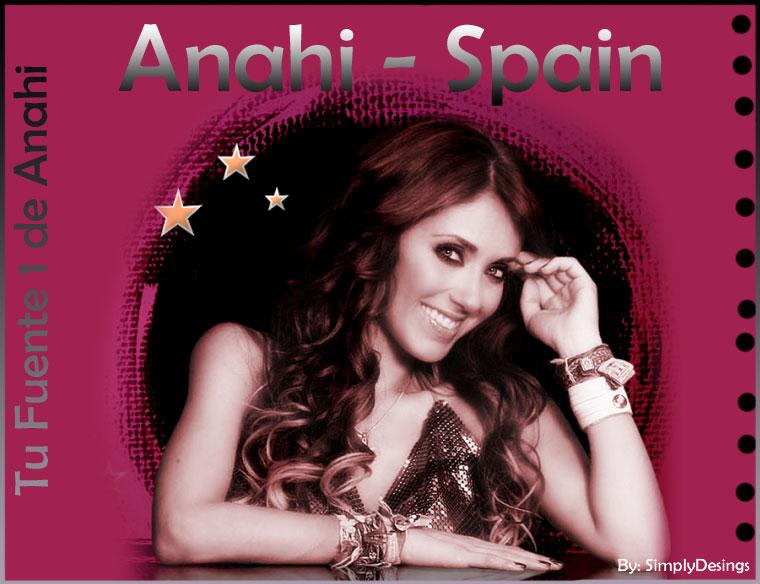 Blog of anahi