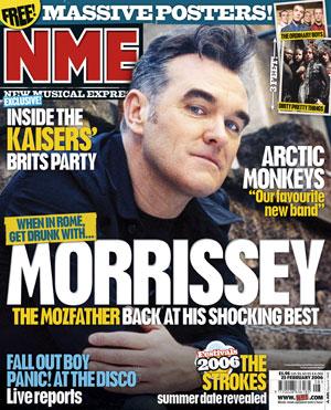 NME decides Dizzee Rascal 'greater' than Beatles : Fergal Kinney disagrees