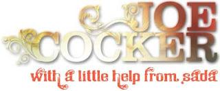 Check out Joe Cocker's Blog