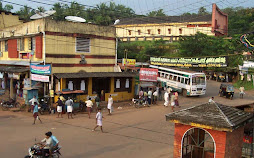 mavoor town