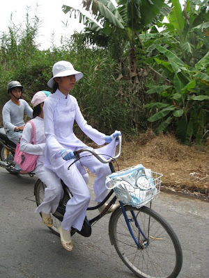 Guest photos from Vietnam