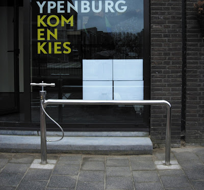 Smart Bike Racks The Next Generation from copenhagenize.com