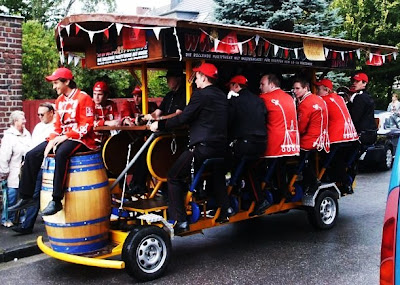 Image result for danish party bike