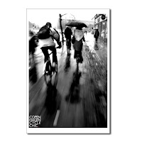Cycle Chic Postcards