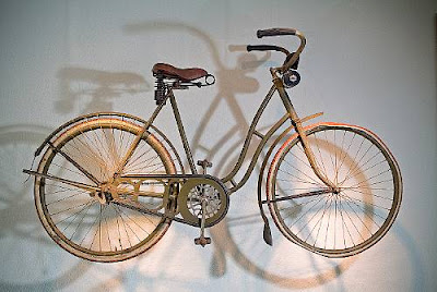 The Harley Davidson Bicycle