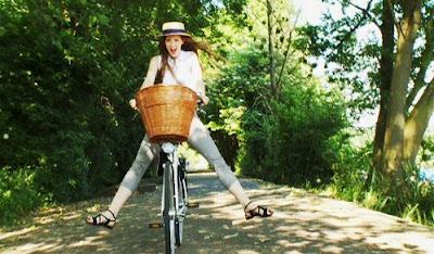 Topshop RideRideRide Video