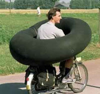Alternative airbag