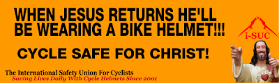 Cycle Safe For Christ
