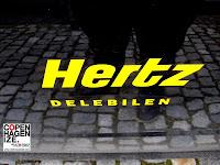Hertz Delebilen