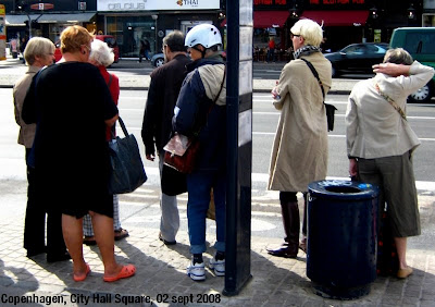 Helmets for Pedestrians