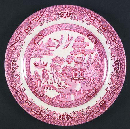 Pink China Patterns Browse Patterns