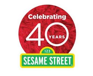 The Jariel NewsFlash: Sesame Street Kicks-Off 40th Season on