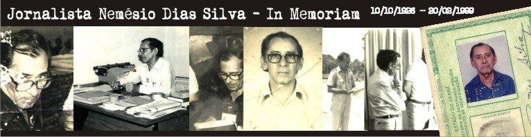 Nemésio Silva (In Memoriam)