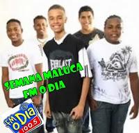 Tá Na Mente - Ao Vivo No Aniversario Do Caldeirão (06-04-2014)
