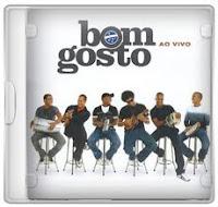 cd Bom Gosto - 2010