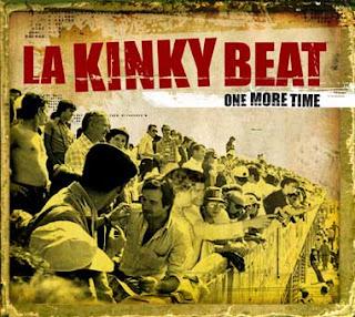 La Kinky Beat - One More Time