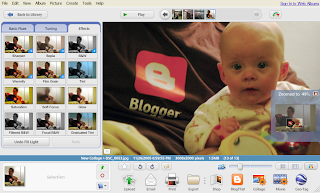 Official Blogger Blog: New stuff from the Picasa folks