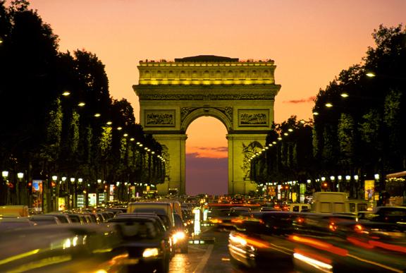 O que ver e Visitar em Paris