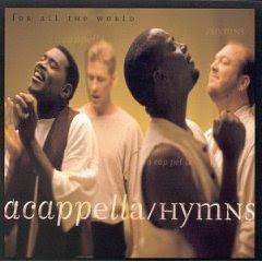 ترانيم انجليزى شريط وفرق كامله  Acappella+-+Hymns+for+All+the+World