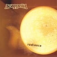 ترانيم انجليزى شريط وفرق كامله  Acappella+-+Radiance