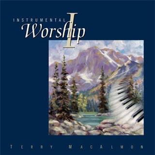 ترانيم انجليزى شريط وفرق كامله  Terry+MacAlmon+-+Instrumental+Worship+Vol.+1