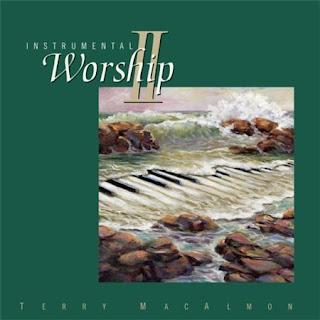 ترانيم انجليزى شريط وفرق كامله  Terry+MacAlmon+-+Instrumental+Worship+Vol.+2