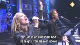 Michael W. Smith - and Hillsong - DVDRip 2007