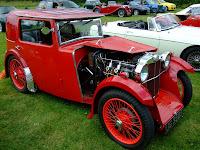 1931 J1 Salonette