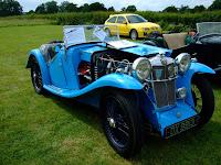 1932 F Type