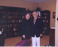 Con Steve Hill Avivamiento en Pensacola Dallas 2005