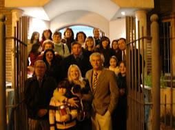2007 Pastores Flores