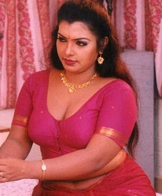Tamil Aunty Hot Photos