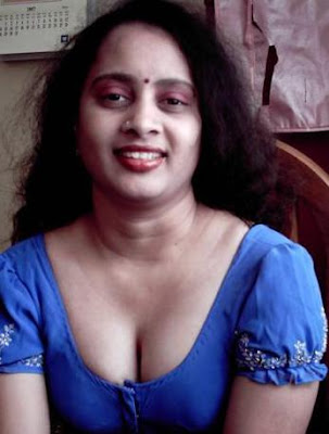 telugu aunty hot masala