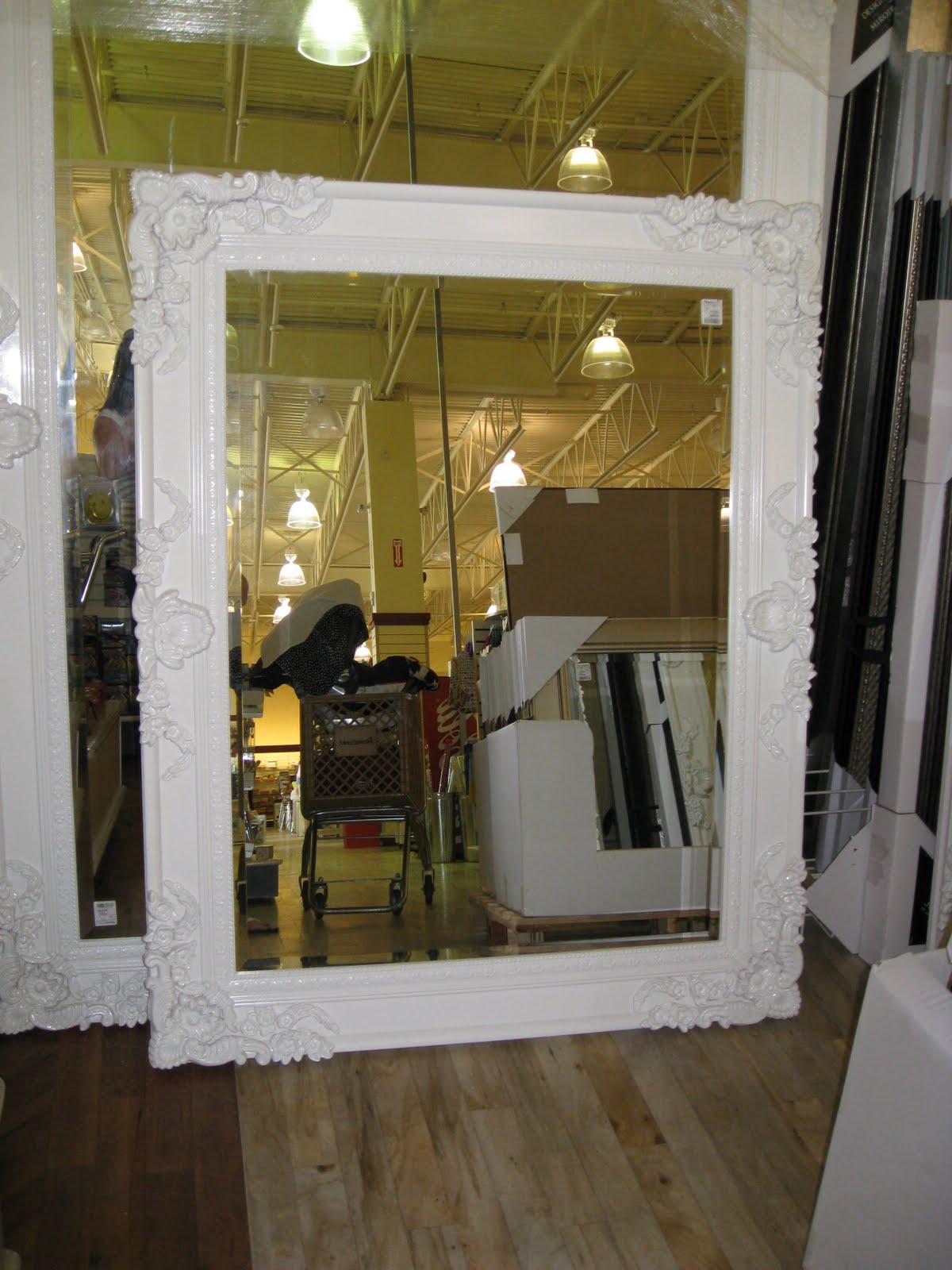 Homesense Mirrors