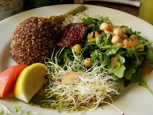 Resultado de imagem para pratos vegetarianos