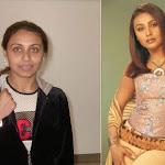 Rani Without Make up