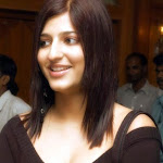 Sruthi Kamal Hassan Photo Gallerry