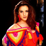 Preity Zinta Excited To Shoot Around India Again