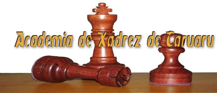 Academia de Xadrez de Caruaru