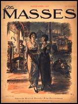The Masses, November 1913